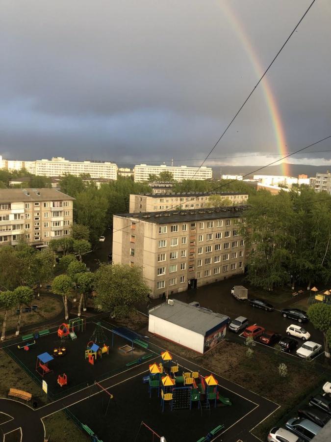 ул.Воронова 35